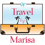 Travel by Marisa Logo