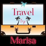 Travel by Marisa Logo